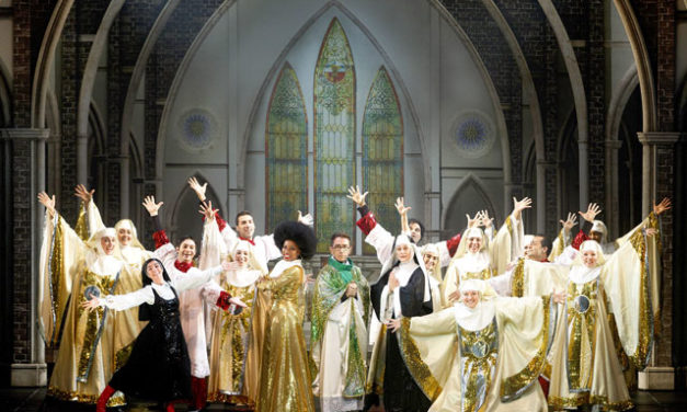 SISTER ACT – il musical